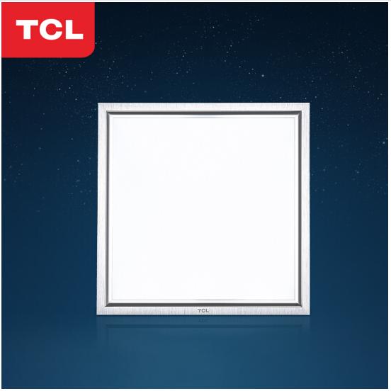 TCL tích hợp đèn chiếu sáng LED đèn bảng đèn nhúng tấm nhôm series 30*30*4cm chính ánh sáng đèn sáng