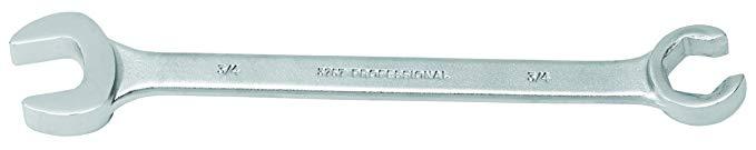 STANLEY proto j3752 7/8 inch proto satin kết hợp flare nut cờ lê 6 điểm