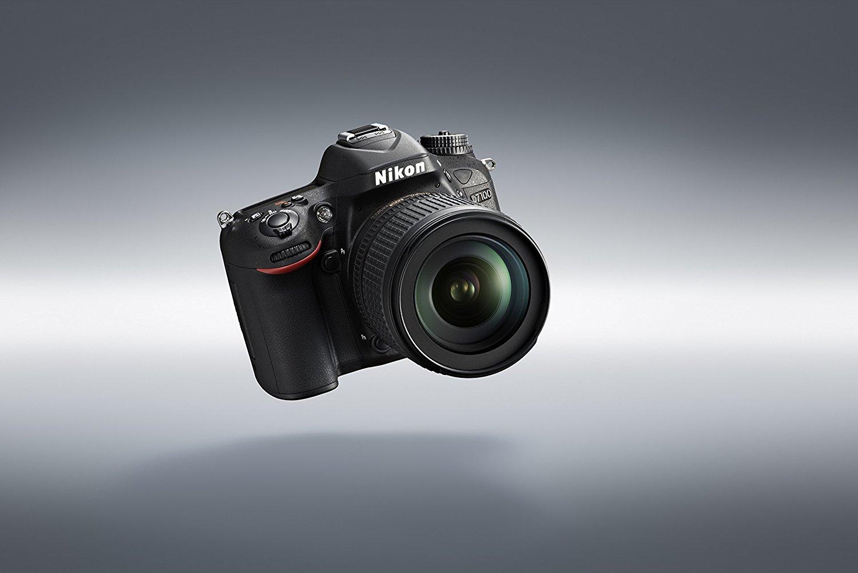 Nikon   Nikon D 7100