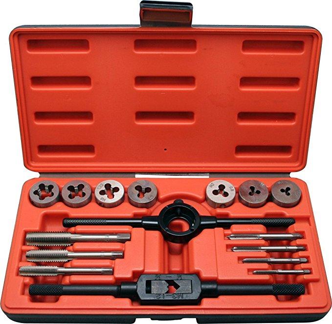 Skandia 1043276 chủ đề cắt công cụ 16 miếng 1, nhiều màu sắc