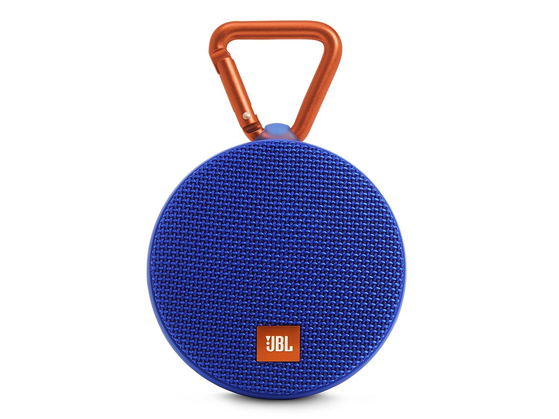 JBL JBL Clip2 Music Box 2 loa Bluetooth trình di động ngoài trời mini nhỏ được thiết kế không có ti