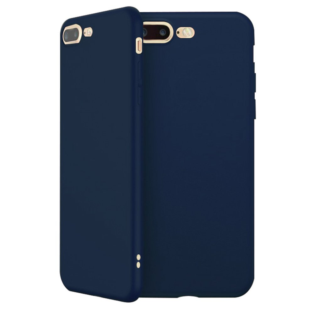 MeieaS Ả nữ sĩ iPhone8/7 vỏ mềm, điện thoại di động TPU bộ áp dụng cho Apple 7/8 (iPhone8/7-4.7 cm,