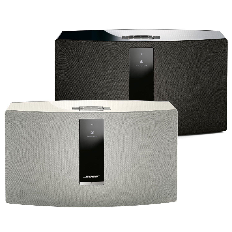 BOSE Bose SoundTouch 30 III không dây Bluetooth, hệ thống âm nhạc. - màu trắng /WIFI trình