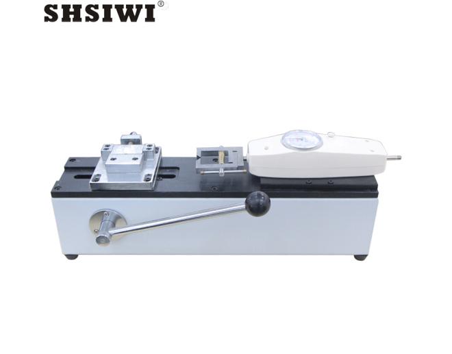 SHSIWI  Máy kiểm tra độ căng ngang SHSIWI/ Thượng Tư cho tự Test Bench SPH-500 thiết bị đầu cuối má