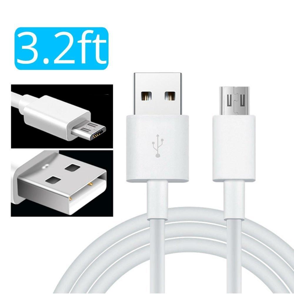 Tkstar Micro USB kết nối dây 91 cm Samsung HTC Huawei nhanh sạc USB có thể áp dụng cho dữ liệu dây đ