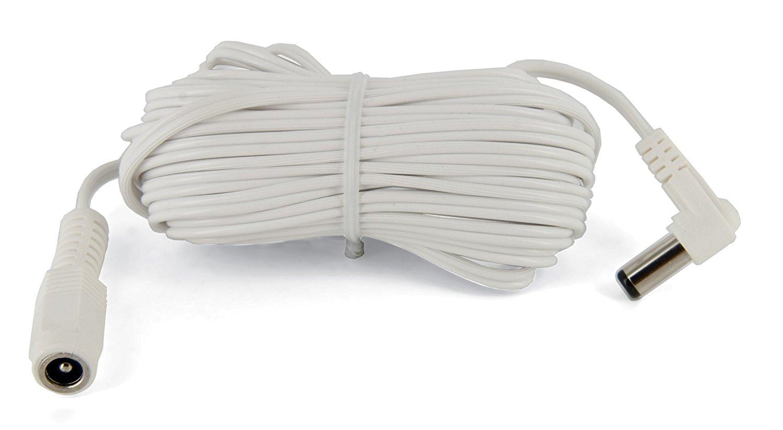 Petsafe 130 ml petporte thông minh Flap 5 mét dài dòng dữ liệu, màu trắng.