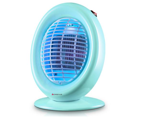 CHIGO (CHIGO) xông thức nhà đèn điện loại thiết bị phóng xạ không bắt muỗi ZG-W (là 505), màu xanh n