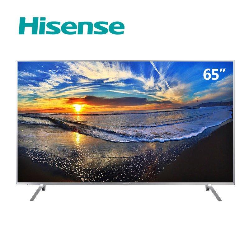 Hisense   Hisense/ LED65EC680US 65 cm 4K Smart TV độ nét cao tấm mạng tinh thể lỏng