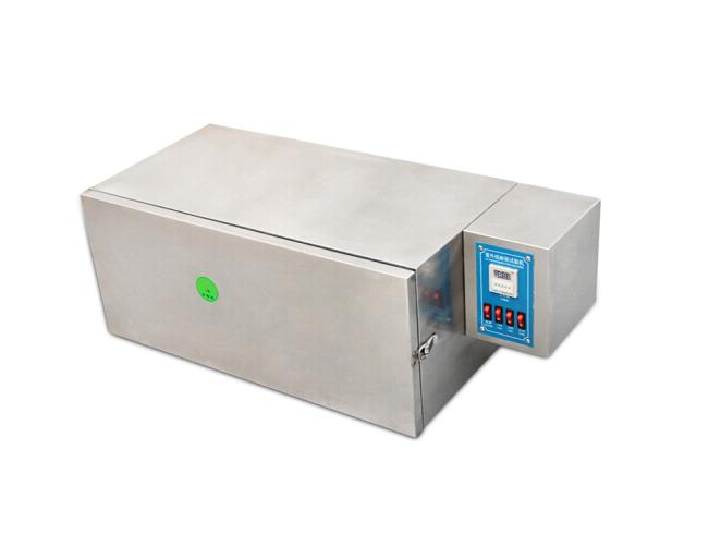 JINXILI Hợp lão hóa UV UV tia cực tím UV hộp máy kiểm tra xét nghiệm kiểm tra thùng hộp kèn lão hóa