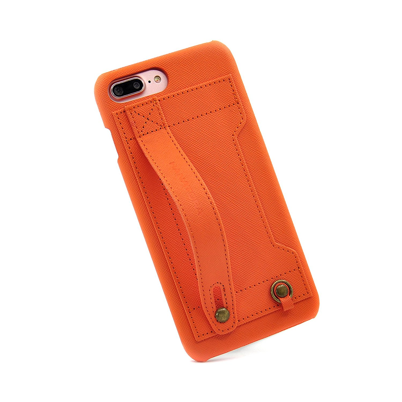 HANATORA Nhật Bản HANATORA Hoa Hổ H6 chất lượng cao iPhone7 điện thoại vỏ bảo vệ bộ khung phòng ngã