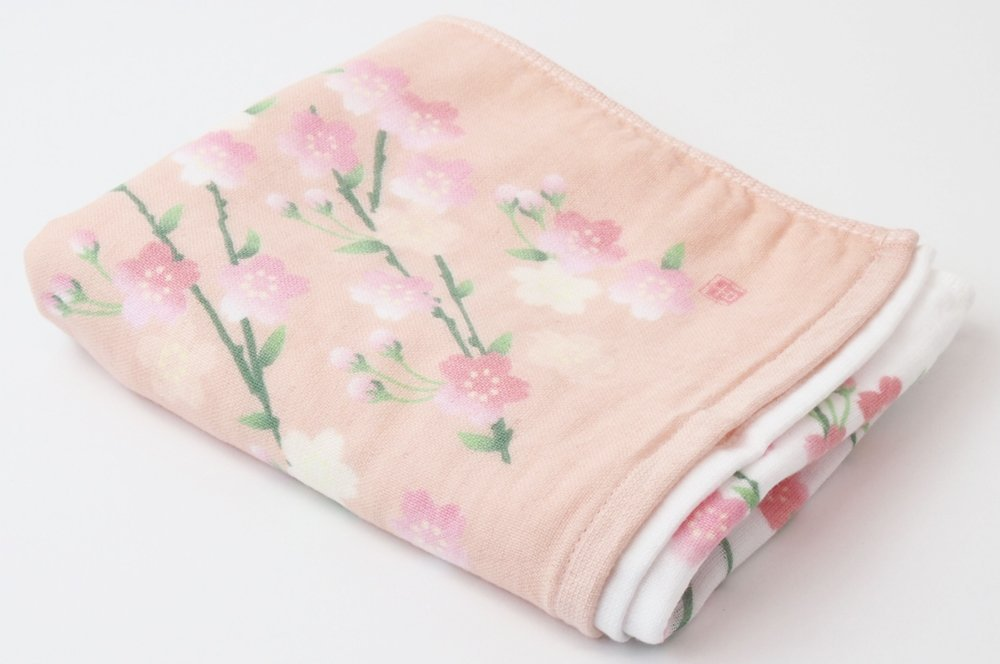 UCHINO  UchINO khăn tắm mùa Xuân chuyển lời cho người khác hết khoảng 33 * 88cm 88y1h 519 bột màu