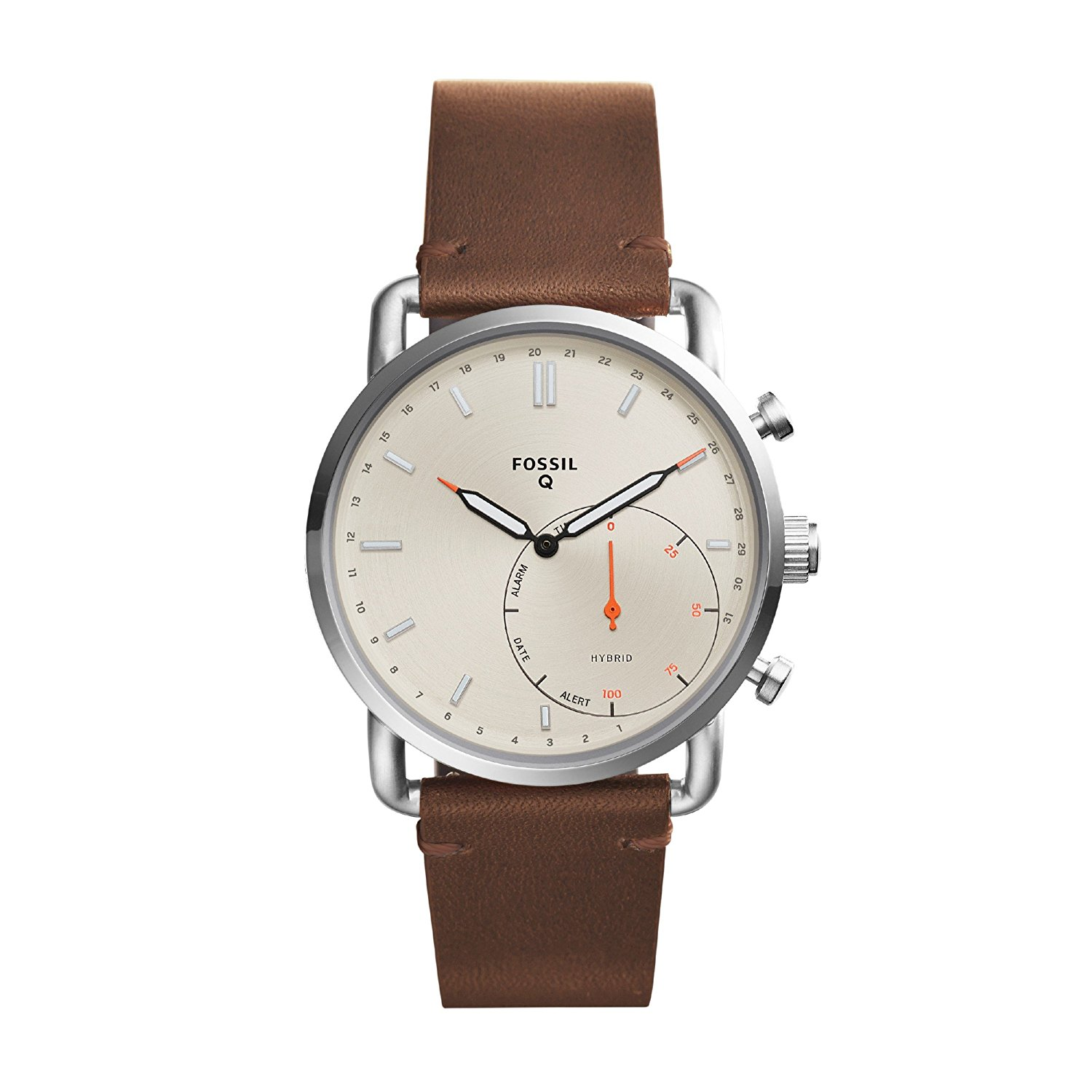 Fossil Hóa thạch Fossil FTW1150 Nam đồng hồ.