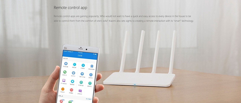 MI Modom    So - mi Mi WIFI router 3