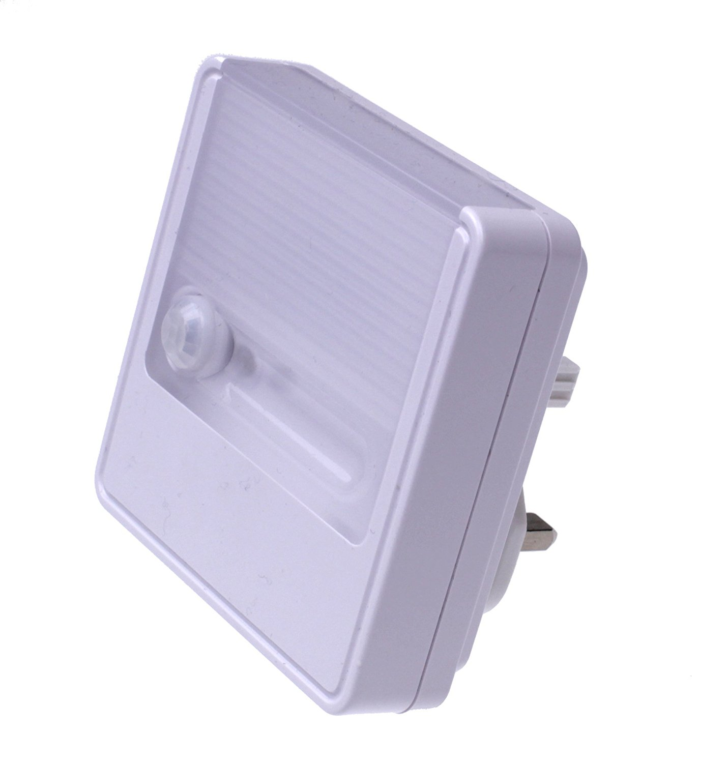 Ansmann LED Guide Nightlight with Twilight and Motion Sensors