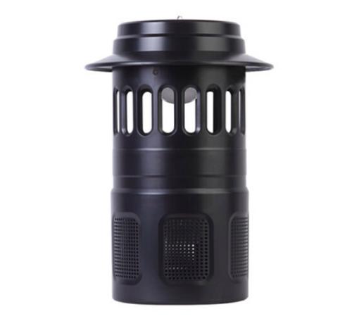 BOSDA hít phải thức cái diệt côn trùng, 8009 đèn màu đen.