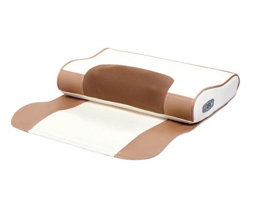 Le er kang LEK-618C xương cổ đốt sống cổ vai massage gối hông massage máy gia dụng massage gối sâm -