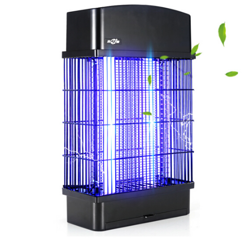 lingfeng Lăng phong đèn nhà đèn hàng diệt ruồi ngủ bằng thiết bị điện Mosquito đèn bắt muỗi 20W hai