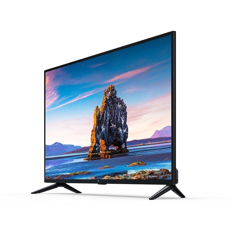 MI   Truyền hình độ nét cao so - mi Mi 4S 32 inch TV thông minh mạng tinh thể lỏng bảng điều khiển g
