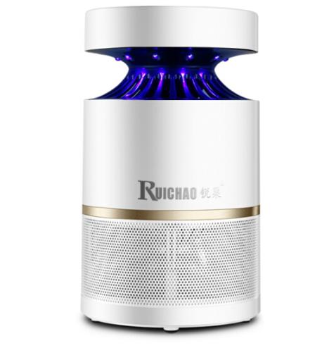 Ruichao Tổ sắc nét đèn máy gia dụng vật lý bắt muỗi không có phóng xạ phụ nữ mang thai trẻ sơ sinh b