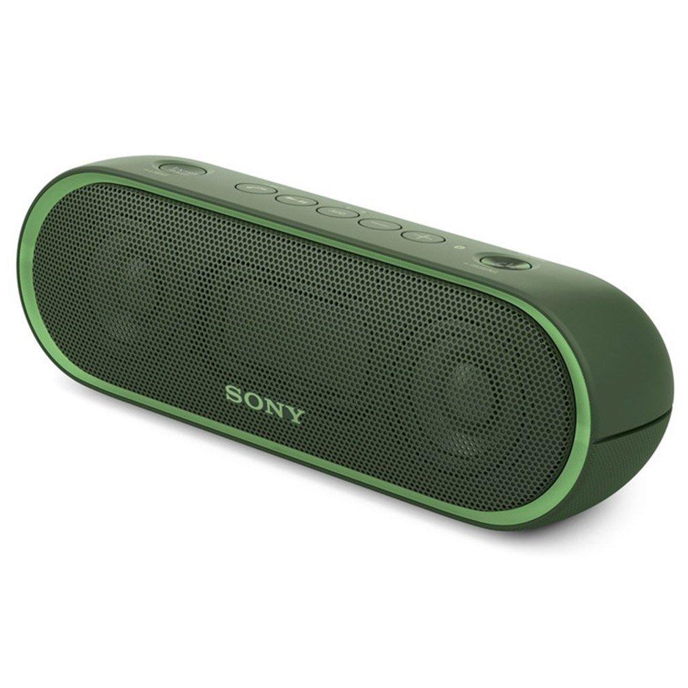 Sony Sony Sony SRS-XB20 nặng trầm Bluetooth không dây loa di động IPX5 trình thấm nước thiết kế nhỏ