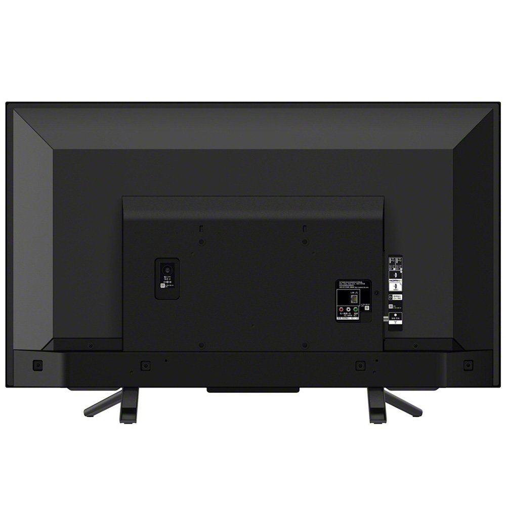 Sony  SONY Sony KDL-50W660F 50 inch hoàn toàn công nghệ truyền hình độ nét cao dẫn tinh thể lỏng đen