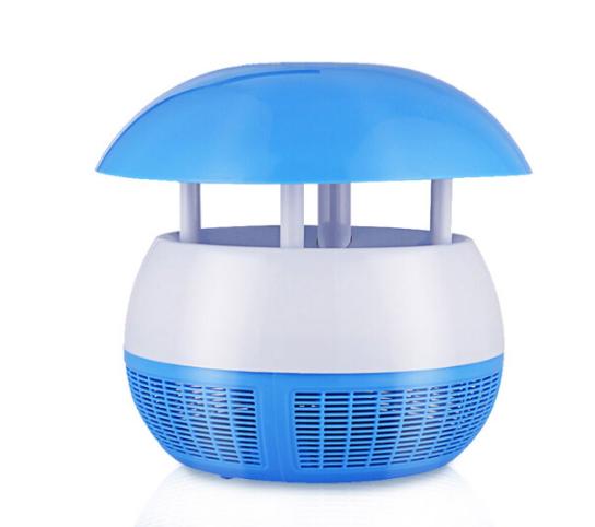 qianyue đèn trong nhà cắm điện gia dụng thiết bị thiết bị loại dụ ruồi bắt muỗi truyền đèn phòng ngủ