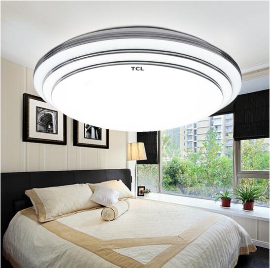 TCL LED trắng 5W đang hút đèn hướng dẫn đến ánh sáng đèn trong phòng ngủ hành lang Dương cái đèn ánh