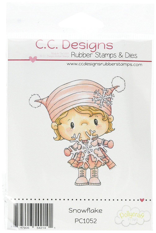 C.C. Designs PyryCalk dính tem 2.85