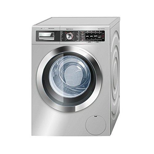 Bosch Bosch 9 kg thay đổi tần số, con lăn máy giặt (sâm - banh vàng) WAY328890W nhập khẩu hàng bảng