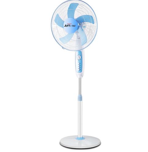JOUE Chất lượng quốc tế lớn Air Flow gia dụng khuyến mại điện quạt, / / để fan hâm mộ đứng thời gian