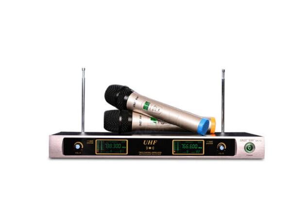 SAST (sast) micro không dây hai micro KTV họp gia đình đặc biệt K bộ OK-12