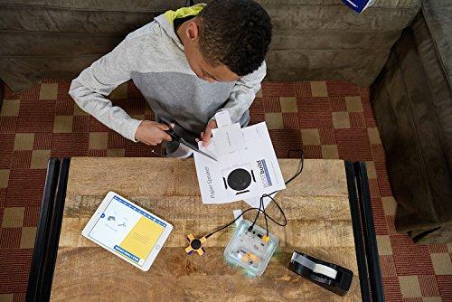 BOSE BOSE bosebuild trình Cube – A build-it-yourself Bluetooth trình áp dụng cho trẻ em.