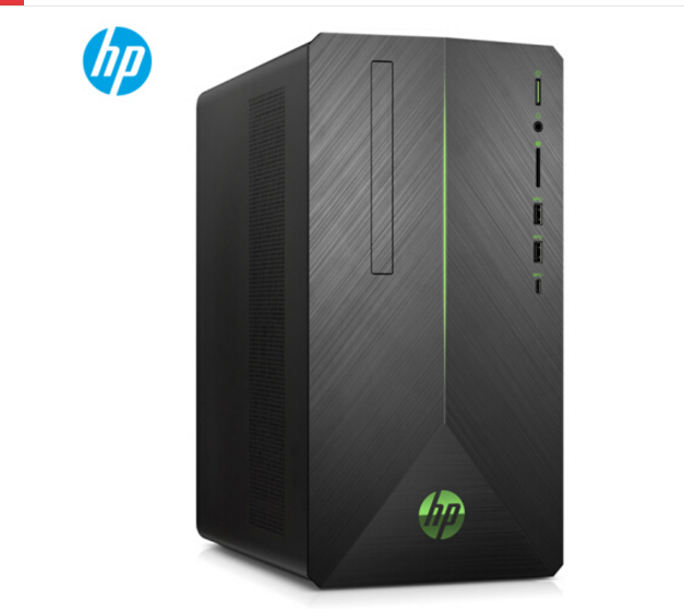 HP Hewlett - Packard (HP) ánh sáng và bóng tối Tiên II des 8 thế hệ i5 ăn gà máy trò chơi máy tính (