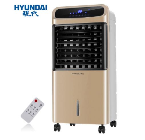 HYUNDAI Hàn Quốc hiện đại (HYUNDAI) lạnh quạt gió lạnh máy điện / / / sưởi ấm lạnh di chuyển máy điề