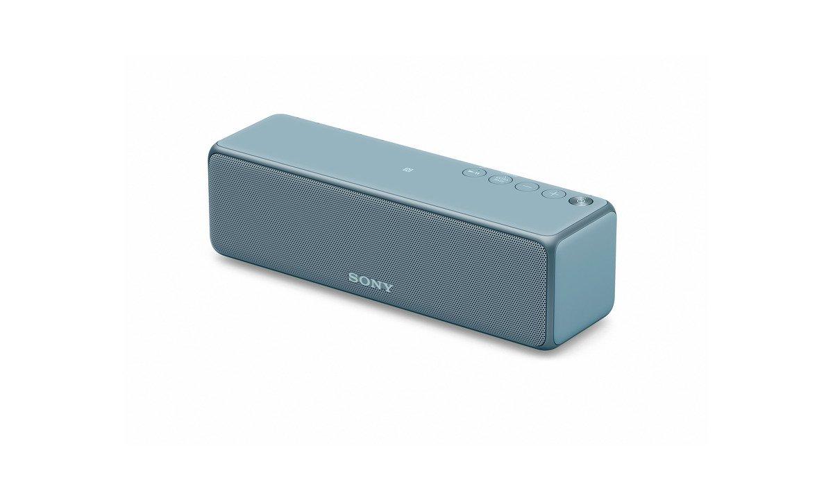 Sony Sony H.ear GO 2 SRS-HG10/LM trình Bluetooth không dây xách tay ánh trăng xanh