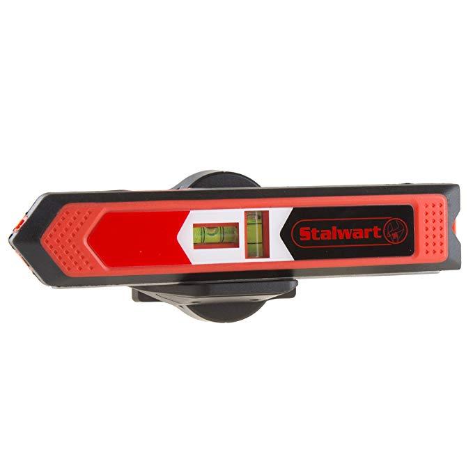 Stalwart Điểm số mức độ đa cấp và cấp độ từ trường cho phép đo và hiệu chuẩn chính xác bền vững từ đ