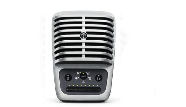 SHURE (Shure) MV51 thu dung micro hát IOS/WINDOW/MAC micro.