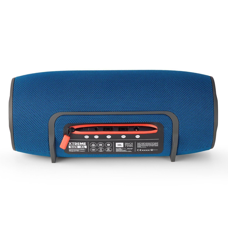 JBL JBL Xtreme nhạc trống trận Bluetooth xách tay bass thấm nước bắn tung tóe mini - Trình dàn âm t