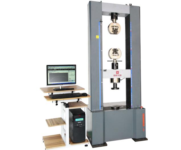XINBIAO INSTRUMENT Máy kiểm tra sức bền vỏ kiểm soát điện lực cao su nhựa, kim loại quần lót phổ cườ