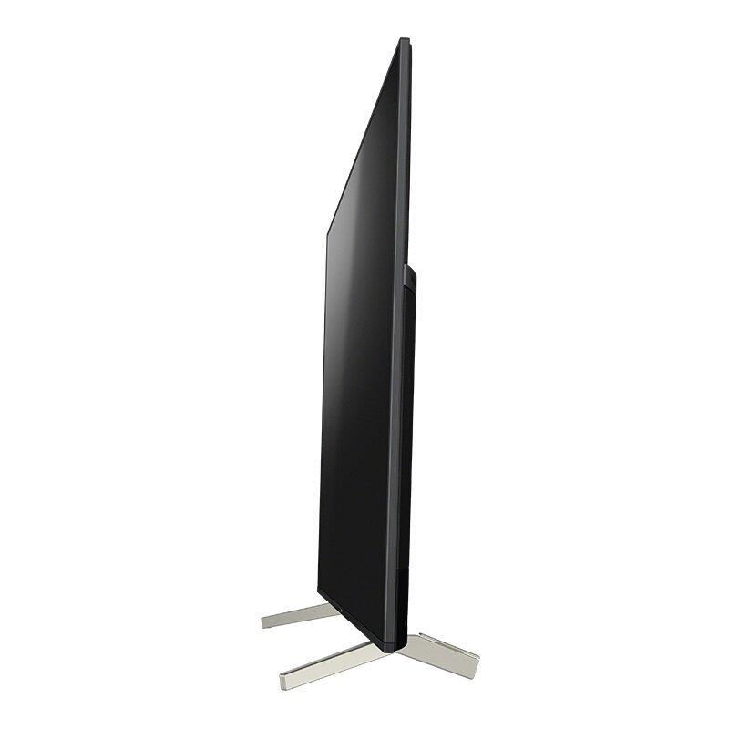 Sony   SONY Sony KD-55X8566F 55 inch 4K TV thông minh Smart TV Plasma TV siêu thanh.