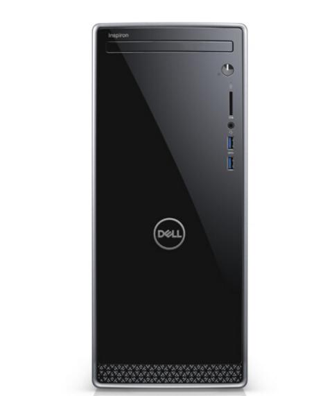 DELL Dell (DELL) Linh càng 3670 máy tính hiệu suất cao (8 thế hệ i5-8400 8G 128GSSD+1T 2G phím chuột