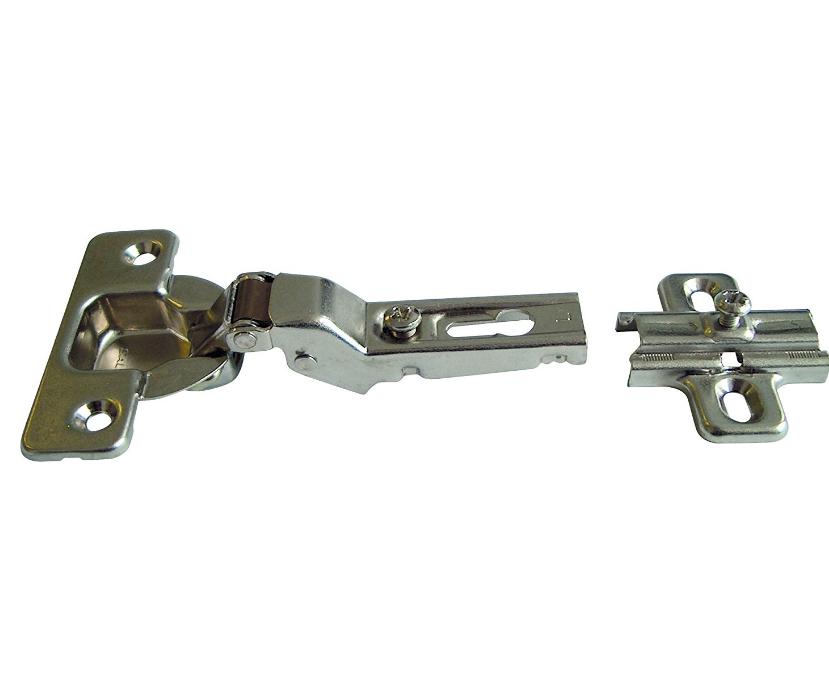 HSI nồi đưa lò xo áp dụng cho inner cửa, 17 / 35 mm, 2 người nạp đạn 924652.0