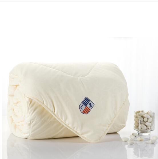 LOVO Tơ tằm bị LOVO sống sản phẩm chăn tơ tằm bị lõi ấm mùa đông giai điệu đôi thanh - tơ tằm bị 220