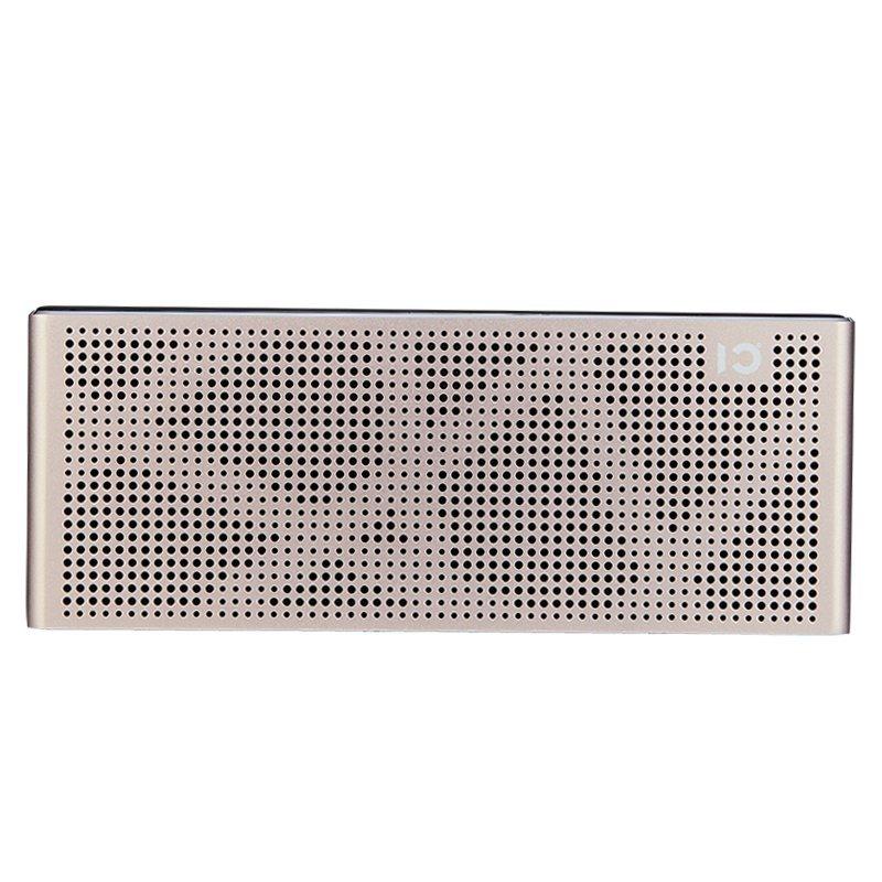 10 độ.  Loa Bluetooth   10 độ T3 Bluetooth không dây âm thanh nhỏ Mini - trình xách tay bass Blueto