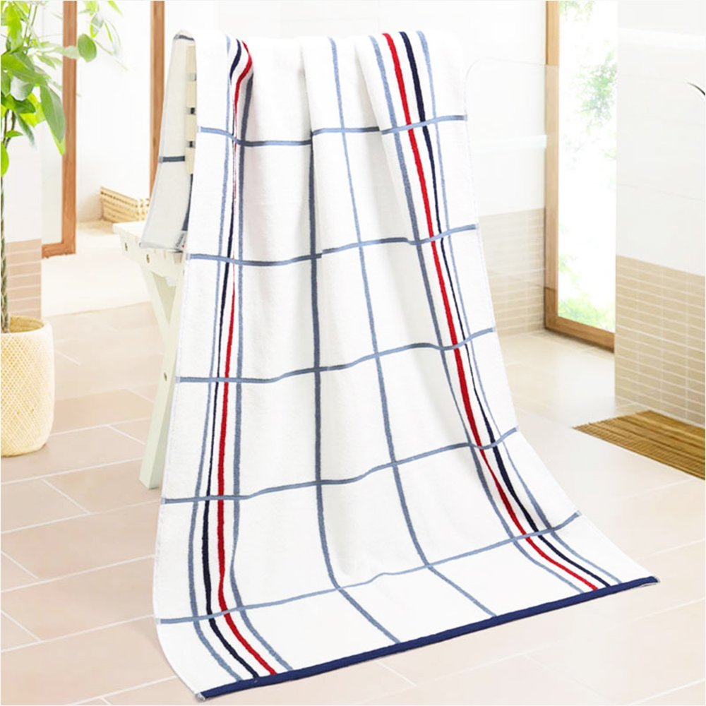 Grace  khăn tắm lưới hút khí quyển mềm tắm khăn tắm 6918