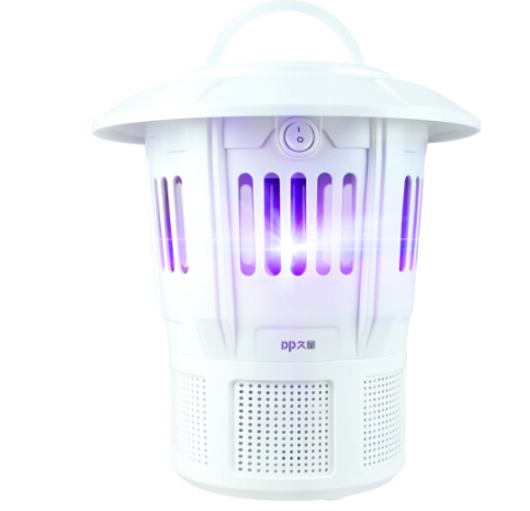 DP Lâu lượng (DP) đèn điện gia dụng khuyến mại câm cái diệt côn trùng, muỗi đèn trắng với bộ khung