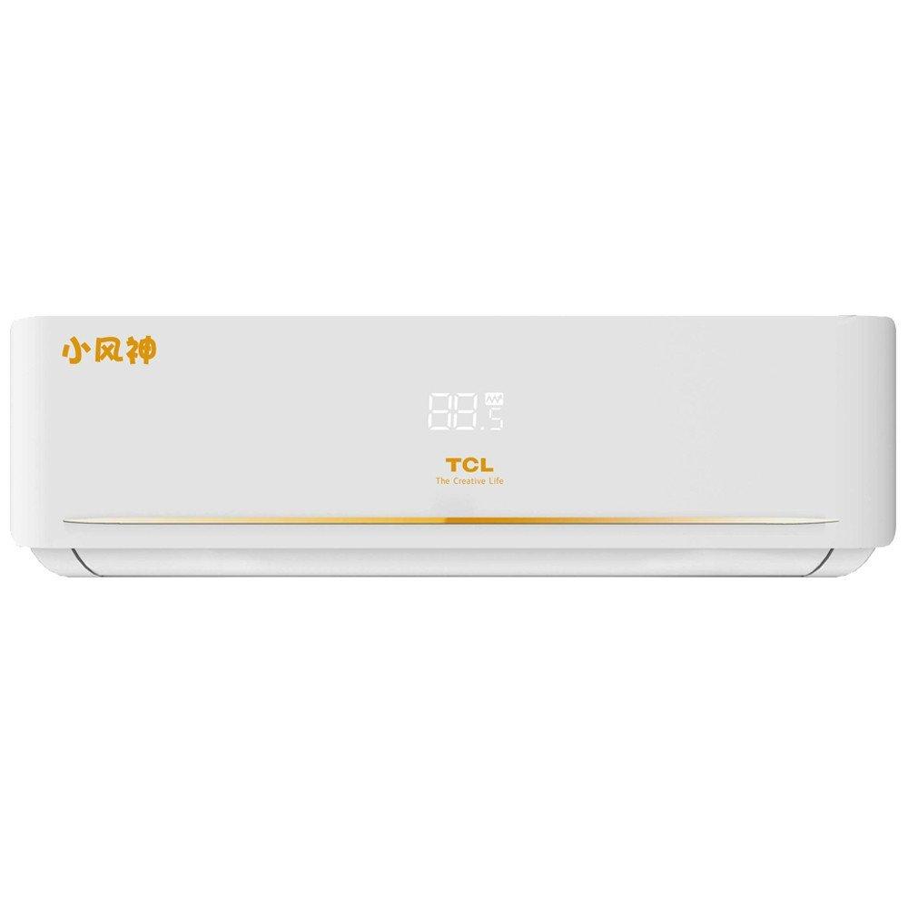 TCL TCL KFRd-26GW/HC12BpA đại 1 P thay đổi tần số điều hòa áp dụng kiểu treo tường ấm lạnh 12-17. Tầ