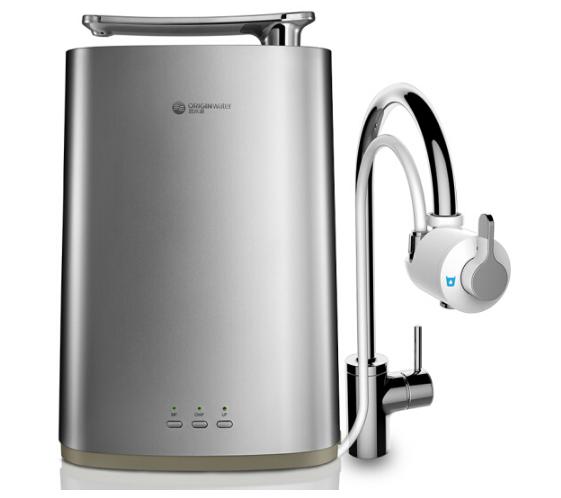 Originwater (Originwater) U608 máy lọc nước sạch Portable miễn được cài đặt trên máy siêu lọc nước s