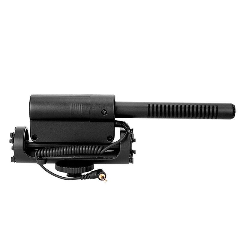 TAKSTAR    Micro   Trả lời phỏng vấn báo chí chuyên nghiệp TAKSTAR thắng SGC-598 Micro Máy ảnh came
