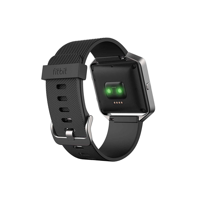 Fitbit Fitbit Blaze đồng hồ thông minh.